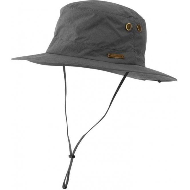 Trekmates Borneo Hat with Midge Net