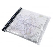 Dry Map Case