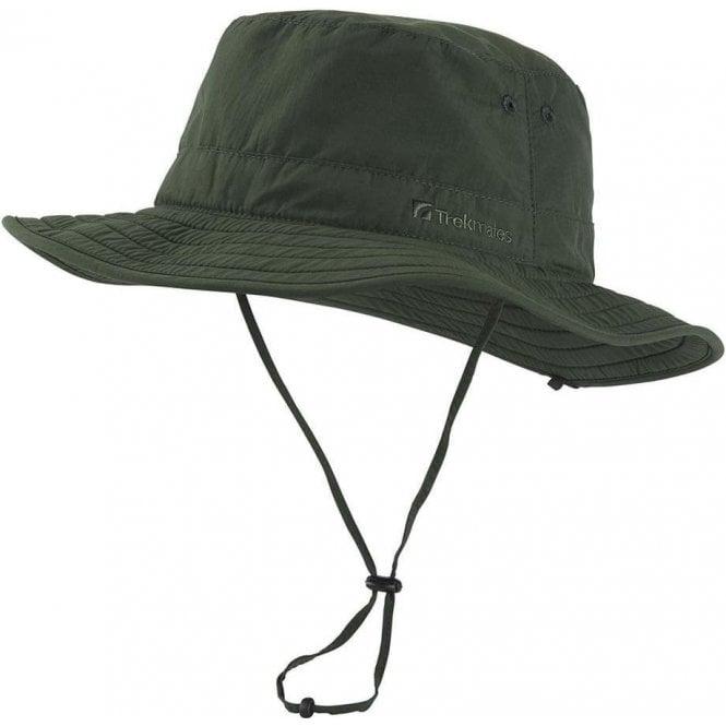 Trekmates Gobi Wide Brim Hat