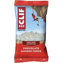 CLIFF BAR - Chocolate Almond Fudge