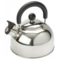Kettle 2L Stainless Steel