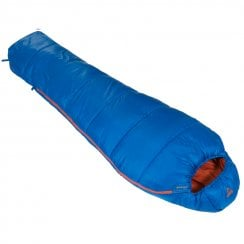 Nitestar Junior Sleeping Bag - Cobalt