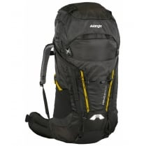 Pinnacle 60:70 Rucksack - Black