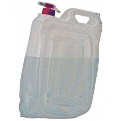 Expandable Water Carrier 12L