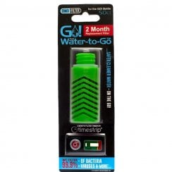 Replacement Filter 50cl Green