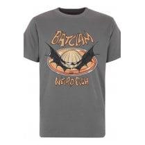 Batclam Organic Cotton Artist T-Shirt