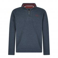 Knock 1/4 Zip Sweatshirt