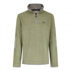 Men's Kendall 1/4 Zip Fleece