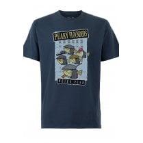 Peaky Artist T-shirt