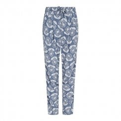 Tinto Patterned Harem Trousers